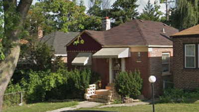 Single Family Home New: 125 East 119th Place