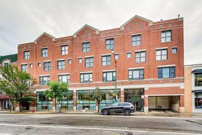 Cook County Condo/Townhouse New: 2840 North Lincoln Avenue #H5