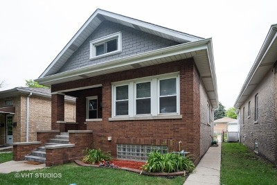 Single Family Home New: 3127 Highland Avenue
