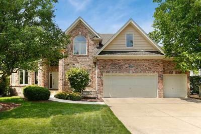 Aurora Single Family Home New: 2890 Clarissa Lane