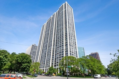 Cook County Condo/Townhouse New: 2800 North Lake Shore Drive #3809