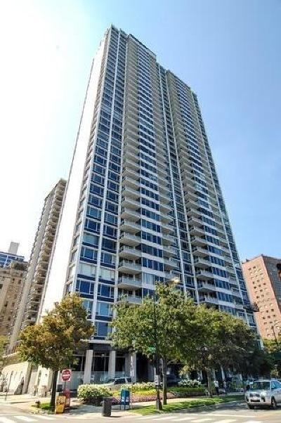 Chicago Condo/Townhouse New: 1300 North Lake Shore Drive #14B