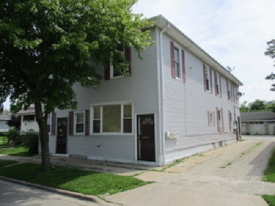 Cook County Multi Family Home New: 505 South 9th Avenue