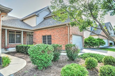 Antioch Condo/Townhouse New: 1030 Inverness Drive