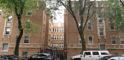 Cook County Condo/Townhouse New: 917 East 78th Street #G3-E
