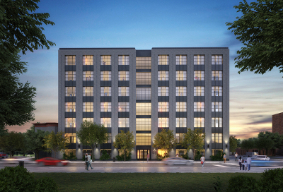 Cook County Condo/Townhouse New: 1400 West Monroe Street #2C