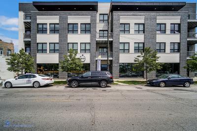 Chicago Condo/Townhouse New: 1317 North Larrabee Street #305