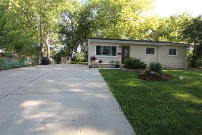 Wauconda Single Family Home New: 665 Marine Drive