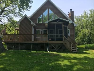 Antioch Single Family Home New: 40305 North Bonham Court