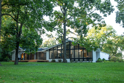 Du Page County Single Family Home New: 8s010 Brenwood Drive