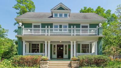 La Grange Single Family Home New: 131 8th Avenue