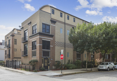 Chicago Condo/Townhouse New: 1500 West Pearson Street
