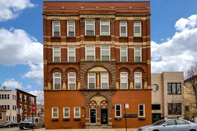 Condo/Townhouse New: 1521 North Paulina Street #4F