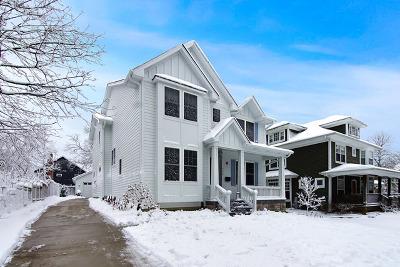 Woodridge Single Family Home New: 942 Stonebridge Way