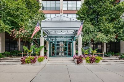 Chicago Condo/Townhouse New: 1800 West Roscoe Street #310