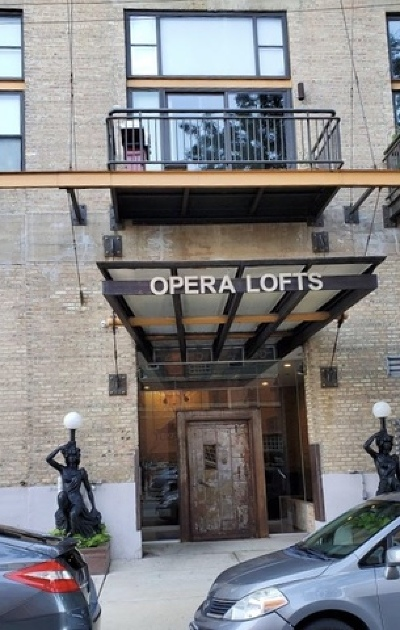 Cook County Condo/Townhouse New: 2545 South Dearborn Street #526