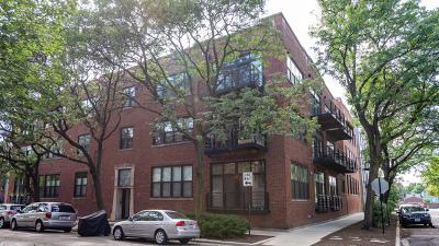 Condo/Townhouse New: 1670 North Claremont Avenue #308