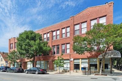 Condo/Townhouse New: 2300 West Armitage Avenue #11