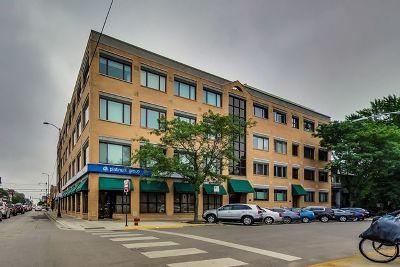 Ravenswood Condo/Townhouse New: 4747 North Artesian Avenue #3S