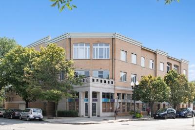 Condo/Townhouse New: 2555 West Leland Avenue #303