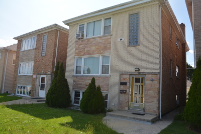 Multi Family Homes for Sale in Dunning, Chicago, IL
