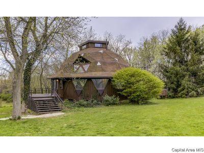 Jacksonville Single Family Home For Sale: 1577 Gravel Springs