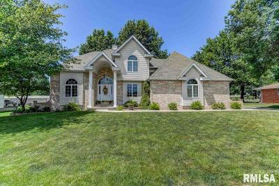 Kincaid Single Family Home For Sale: 501 Grand