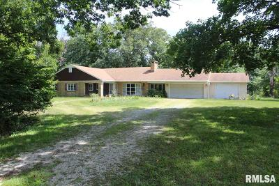 Waverly Single Family Home For Sale: 3097 Highway 104
