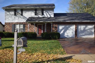 Jacksonville Single Family Home For Sale: 10 Jacobs
