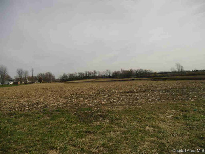 Jacksonville Residential Lots & Land For Sale: 2019 S Main