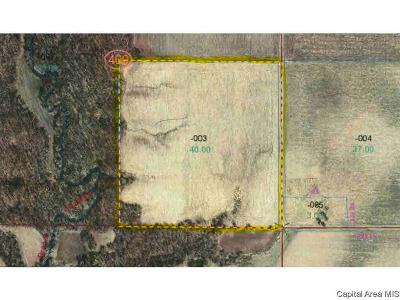 Girard Residential Lots & Land For Sale: Stead Rd.