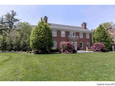 Springfield Single Family Home For Sale: 1919 S Wiggins Ave