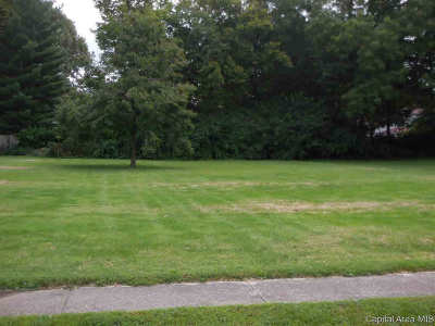 Jacksonville Residential Lots & Land For Sale: Lot 2 Mound Place