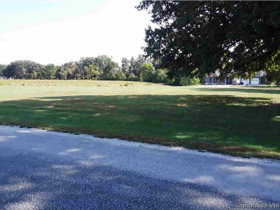 Carlinville Residential Lots & Land For Sale: 12077 Gregory Court