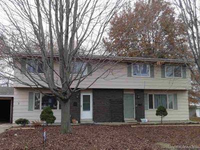 Jacksonville Multi Family Home For Sale: 3 Gardendale Dr