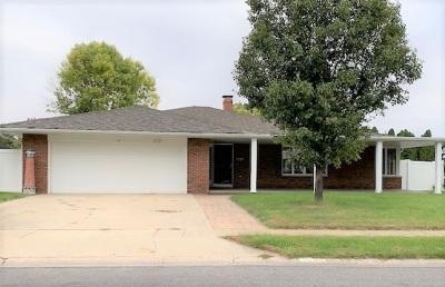 Jacksonville Single Family Home For Sale: 32 Westfair