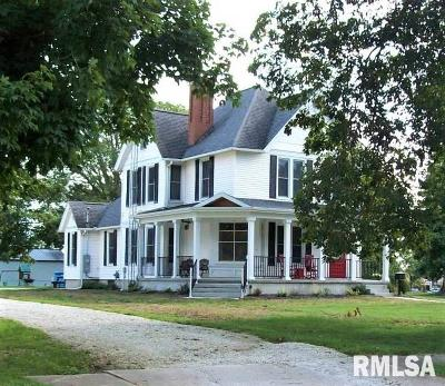 Winchester Single Family Home For Sale: 410 W Cherry