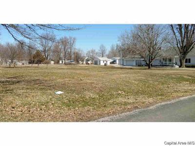 Virden Residential Lots & Land For Sale: Lot 7, 10 & 11 E Prairie
