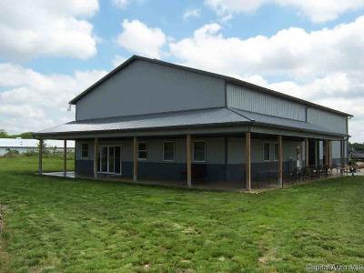 Murrayville Residential Lots & Land For Sale: 2267 Vanbebber Road
