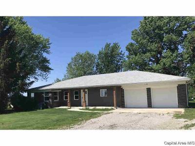 New Berlin Single Family Home For Sale: 1205 S Farmingdale Road