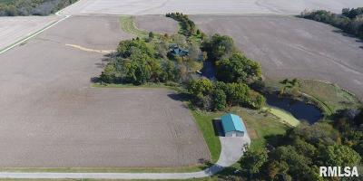 Athens Residential Lots & Land For Sale: 12237 Hall