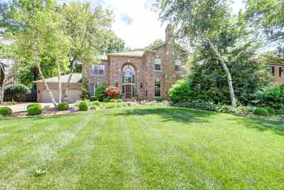 Springfield Single Family Home For Sale: 1920 Wiggins