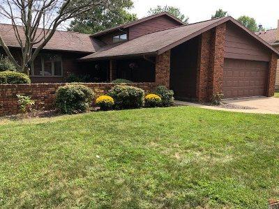 Jacksonville Single Family Home For Sale: 20 Arbor