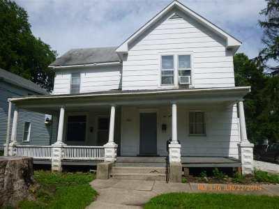 Jacksonville Multi Family Home For Sale: 540 S Prairie