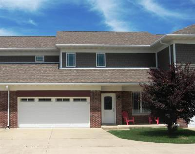 Sangamon County Single Family Home For Sale: 9 Waters Edge #2