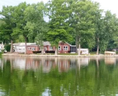 Girard Single Family Home For Sale: 30240 Woodland