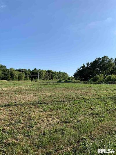 Springfield Residential Lots & Land For Sale: 2700 S Spring