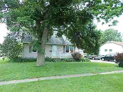 Single Family Home For Sale: 103 9th