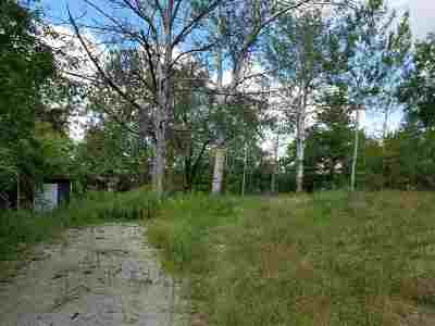 Residential Lots & Land For Sale: 1799 Oakland
