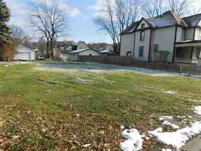 Residential Lots & Land For Sale: 17th Street